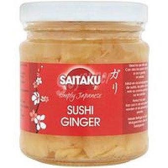 SAITAKU Jengibre sushi 190 gr