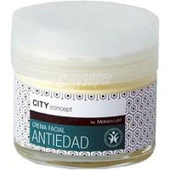 Crema facial Bio antiedad M&L Tarro de 50 ml