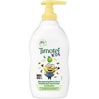 Timotei Champú infantil Kids Bote 400 ml
