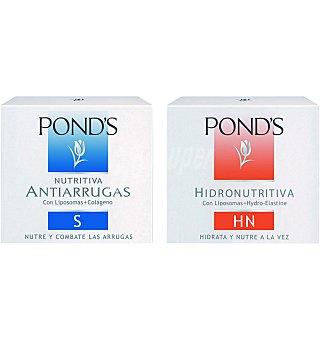 Pond's Crema facia hidronutrit.hn 75 ML