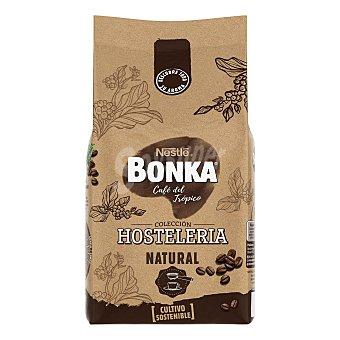 Bonka Nestlé Café en grano natural ecológico 1 kg