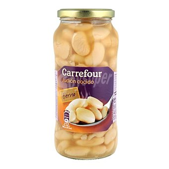 Carrefour Judión cocido tierno 400 g