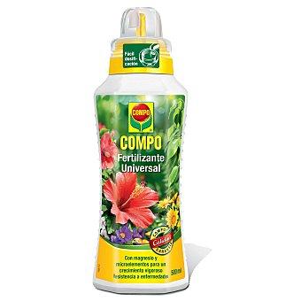 Compo Fertilizante líquido Botella 500 ml