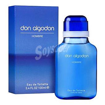 Don Algodón Agua de colonia 100 ml
