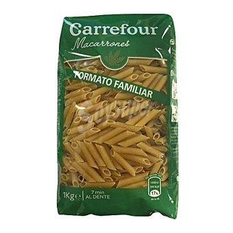Carrefour Discount Macarrones 1 kg