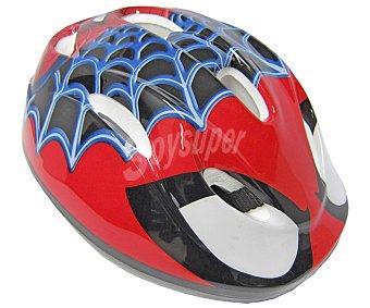 TOIMSA Casco Infantil Spiderman 1 Unidad