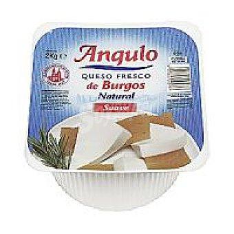 Angulo Queso fresco 250 g
