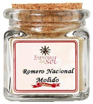 Especias del sol Romero nacional frasco 40 g