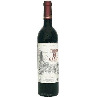 Torre de Gazate Vino tinto Gran Reserva de Castilla-La Mancha Botella 75 cl
