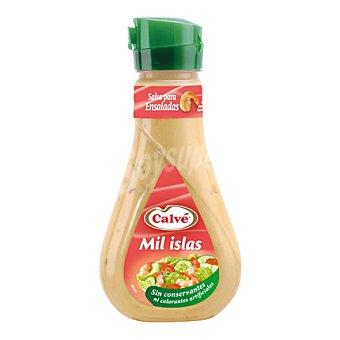 Calvé Salsa Mil Islas 235 ml