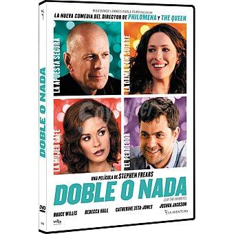 DOBLE O Nada (stephen Frears)