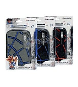 Nintendo Accesorios ds 3D pack touch 3 edition Unidad