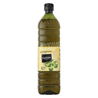 Carrefour Aceite de oliva virgen extra variedad Hojiblanca 1 l