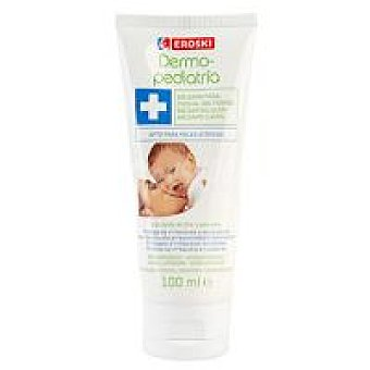Eroski Bálsamo Dermopediatría Tubo 100 ml