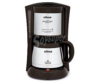 UFESA CG7236 Cafetera de goteo 1 litro