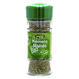 Artemis Bio Romero molido tarro vidrio 90 ml 24 g