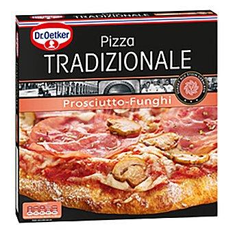Dr. Oetker Pizza Tradicionale Prosciutto - Funghi 380 g