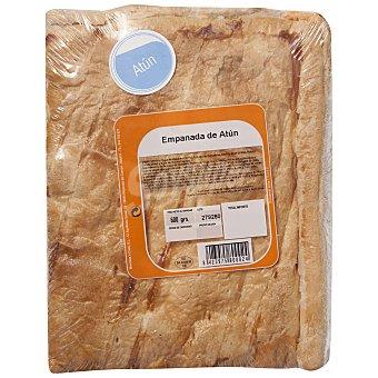 Carrefour Empanada de hojaldre de atún Envase de 600 g