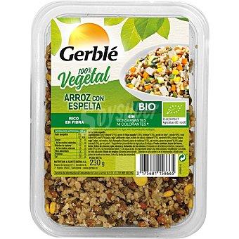 Cereal Bio Arroz con espelta 230 gr