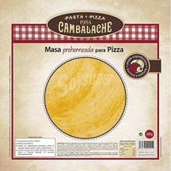 Cambalache Base de pizza Bolsa 250 g
