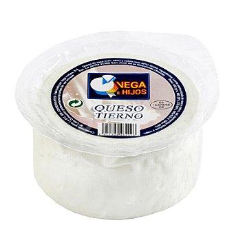 Vega Hijos Queso mezcla tierno 460 g