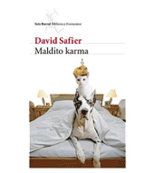 Maldito karma (david Safier)
