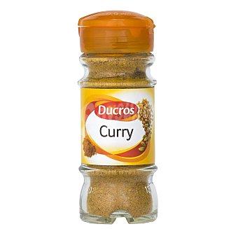 Ducros Curry Frasco 42 g