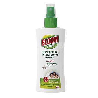 Bloom Repelente de mosquitos loción con aloe vera 100 ml