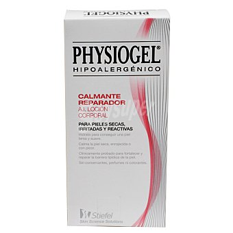 Physiogel Loción corporal calmante reparador 200 ml