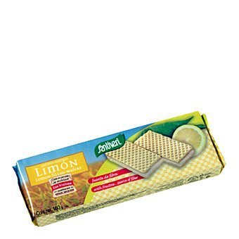 Santiveri Galletas rellenas limón 160 g