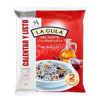 Angulas Aguinaga Gula del Norte al ajillo 250 g