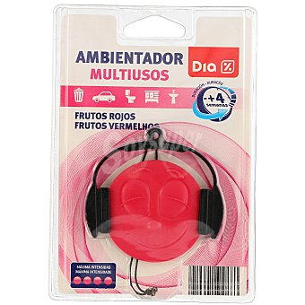 DIA Ambientador multiusos forest fruits 1 ud 1 ud