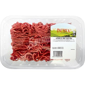 Incova Añojo preparado de carne picada Bandeja 400 g
