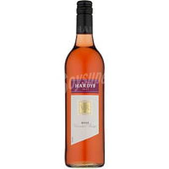 HARDYS Vino Rose Botella 75 cl