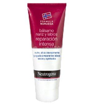 Neutrogena Balsamo reparador nariz y labios 15 ml