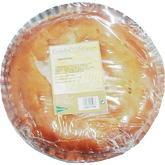 El Corte Inglés Empanada gallega de lomo y chorizo calidad artesana  Pieza 500 g