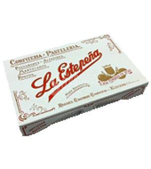La Estepeña Caja confitera de mantecados, polvorones y roscos selectos 500 g