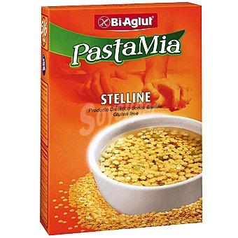 BI-AGLUT Pastamia Estrellitas sin gluten Envase 250 g