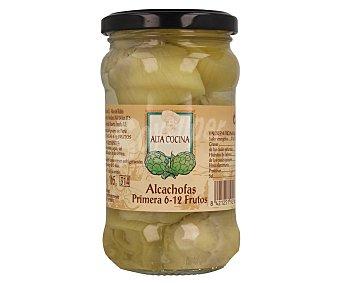 Alta Cocina Alcachofas corazones primera 6/12 frutos 165 g