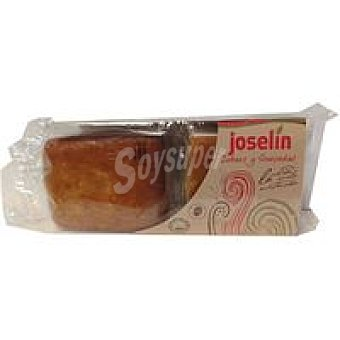 Joselin Sobaos ecológicos 4 unidades paquete 600 g