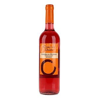 Camino de la Dehesa Vino D.O Ribera del Duero rosado - Exclusivo Carrefour 75 cl