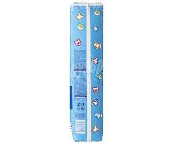 Productos Económicos Alcampo Pañales para niños de 12 a 25 kilos 52 uds