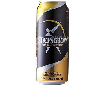 Strongbow Sidra clásica 50 cl