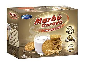 Artiach Galletas Marbú dorada 800 g