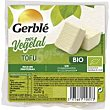 Tofu BIO Bandeja 250 g Gerblé