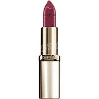 LOREAL Barra labios Color Riche 258 1 unidad