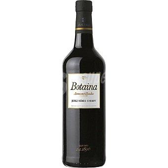 BOTAINA Vino generoso oloroso amontillado  Botella de 75 cl