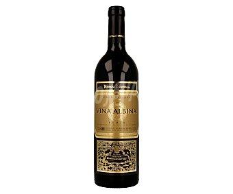 Viña Albina Vino tinto Rioja gran reserva Rioja Botella de 75 cl