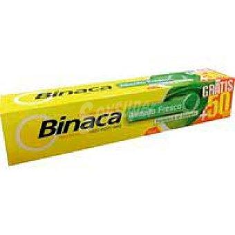 Binaca Dentífrico menta fresca 75 ml
