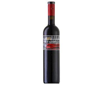 Alma Vino tinto joven con denominación de origen de Madrid Botella de 75cl